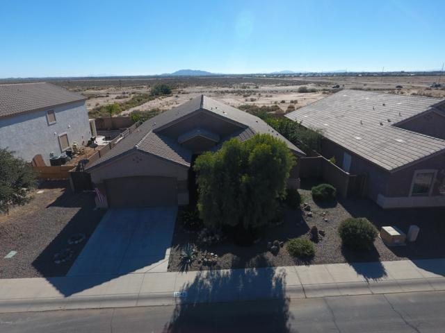 1545 E Chaparral Place, Casa Grande, AZ 85122 (MLS #5863606) :: Yost Realty Group at RE/MAX Casa Grande