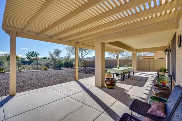 40031 N Curie Court, Anthem, AZ 85086 (MLS #5863618) :: The Everest Team at My Home Group