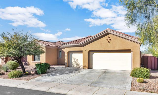 41318 N Bent Creek Way, Anthem, AZ 85086 (MLS #5863631) :: The Bill and Cindy Flowers Team