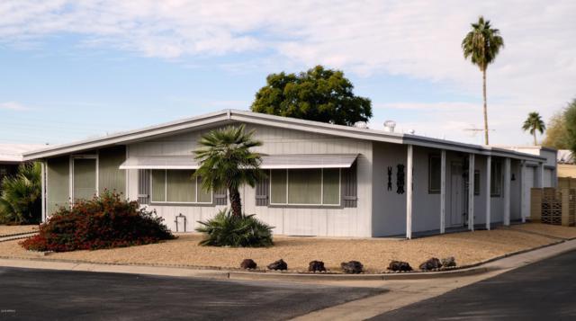 16216 N 34TH Place, Phoenix, AZ 85032 (MLS #5863642) :: RE/MAX Excalibur
