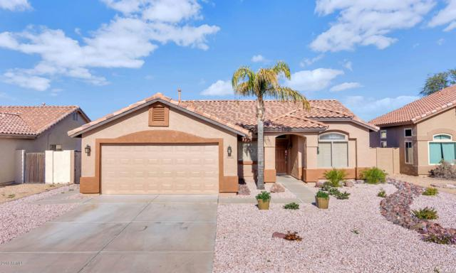 10772 W Louise Drive, Sun City, AZ 85373 (MLS #5863652) :: The Everest Team at My Home Group