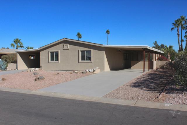 25835 S Illinois Avenue, Sun Lakes, AZ 85248 (MLS #5863665) :: Conway Real Estate