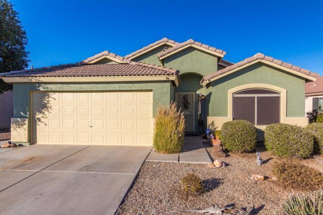 13448 W Ventura Street, Surprise, AZ 85379 (MLS #5863685) :: The W Group