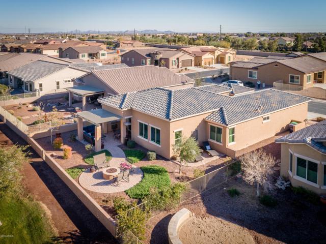 42042 W Cribbage Road, Maricopa, AZ 85138 (MLS #5863709) :: CC & Co. Real Estate Team