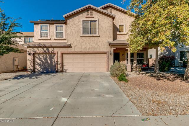 30202 W Crittenden Lane, Buckeye, AZ 85396 (MLS #5863727) :: The Sweet Group