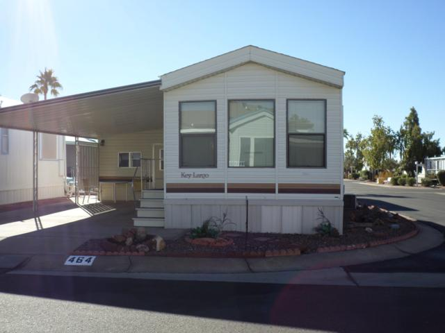 3710 S Goldfield Road, Apache Junction, AZ 85119 (MLS #5863732) :: The Kenny Klaus Team