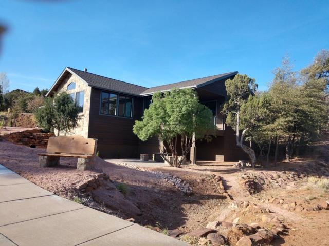 904 S Green Valley Parkway, Payson, AZ 85541 (MLS #5863752) :: The Garcia Group