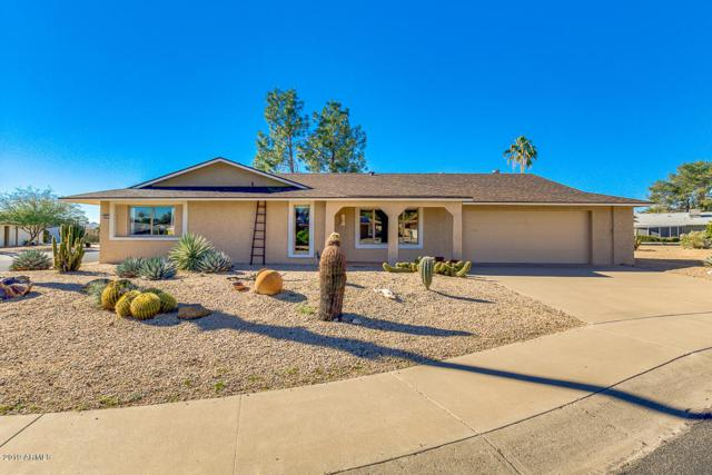 18412 N Laurel Drive, Sun City, AZ 85373 (MLS #5863761) :: Riddle Realty