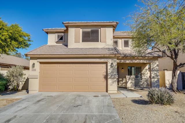 43954 W Lindgren Drive, Maricopa, AZ 85138 (MLS #5863762) :: Revelation Real Estate