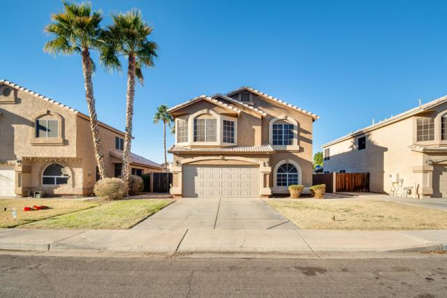 7432 E Monte Avenue, Mesa, AZ 85209 (MLS #5863779) :: Lifestyle Partners Team
