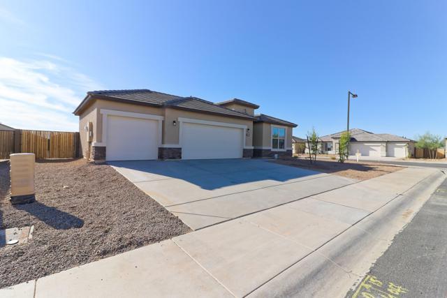 13843 W Remuda Drive, Peoria, AZ 85383 (MLS #5863801) :: Team Wilson Real Estate