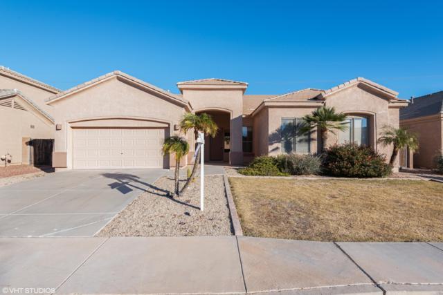 9336 W Alex Avenue, Peoria, AZ 85382 (MLS #5863805) :: The Daniel Montez Real Estate Group