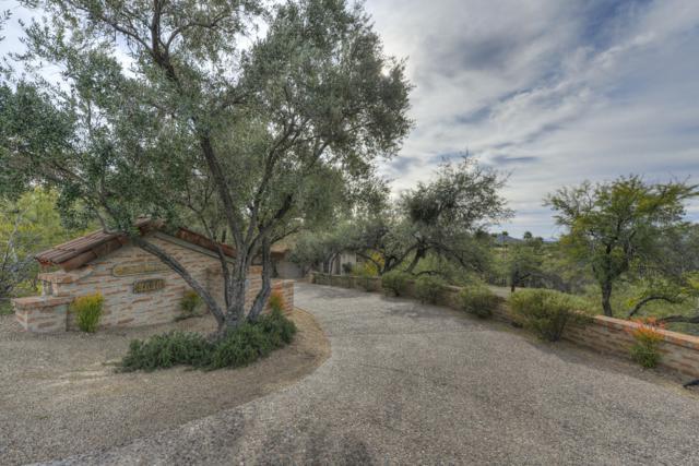 7646 E Long Rifle Road, Carefree, AZ 85377 (MLS #5863809) :: CC & Co. Real Estate Team