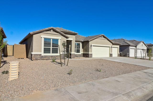 13812 W Remuda Drive, Peoria, AZ 85383 (MLS #5863814) :: The Bill and Cindy Flowers Team