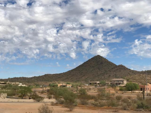 805 W Quartz Rock Road, Phoenix, AZ 85085 (MLS #5863841) :: RE/MAX Excalibur