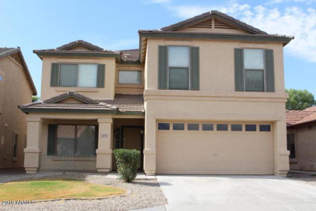 1075 E Mountain View Road, San Tan Valley, AZ 85143 (MLS #5863848) :: The Jesse Herfel Real Estate Group
