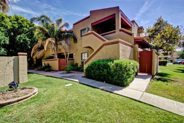 850 S River Drive #1009, Tempe, AZ 85281 (MLS #5863880) :: Arizona 1 Real Estate Team