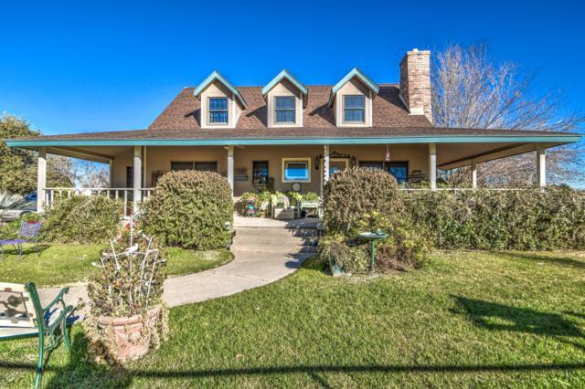 22635 S Recker Road, Gilbert, AZ 85298 (MLS #5863887) :: Brett Tanner Home Selling Team