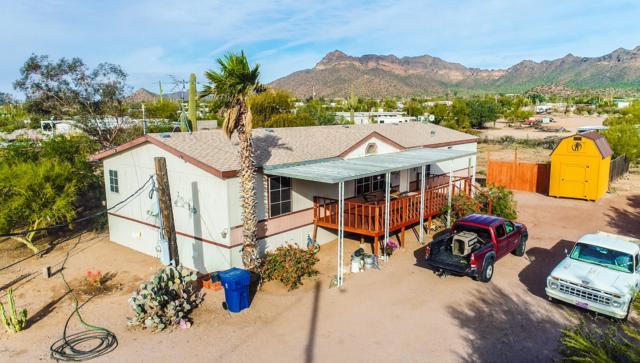 2532 W Whiteley Street, Apache Junction, AZ 85120 (MLS #5863892) :: The Kenny Klaus Team