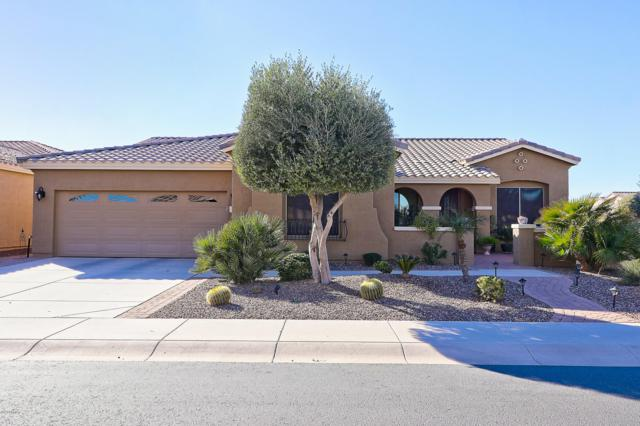 19834 N Heron Court, Maricopa, AZ 85138 (MLS #5863894) :: The Bill and Cindy Flowers Team