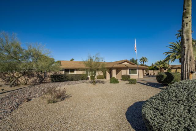 6336 E Cochise Road, Paradise Valley, AZ 85253 (MLS #5863898) :: Lux Home Group at  Keller Williams Realty Phoenix
