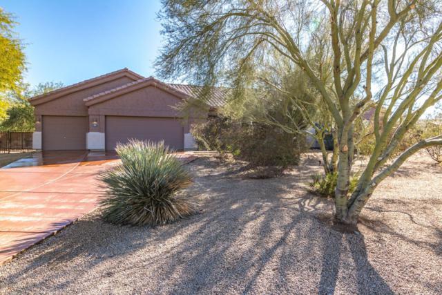 13 E Tanglewood Trail, Phoenix, AZ 85085 (MLS #5863899) :: RE/MAX Excalibur