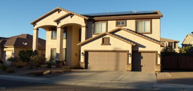 4408 W Kastler Lane, New River, AZ 85087 (MLS #5863905) :: The W Group