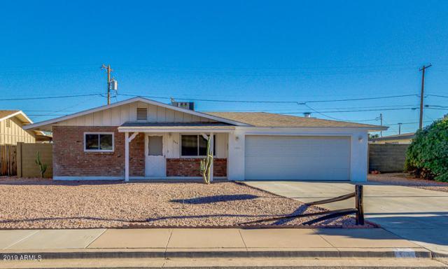 945 N Wedgewood Drive, Mesa, AZ 85203 (MLS #5863906) :: The Daniel Montez Real Estate Group