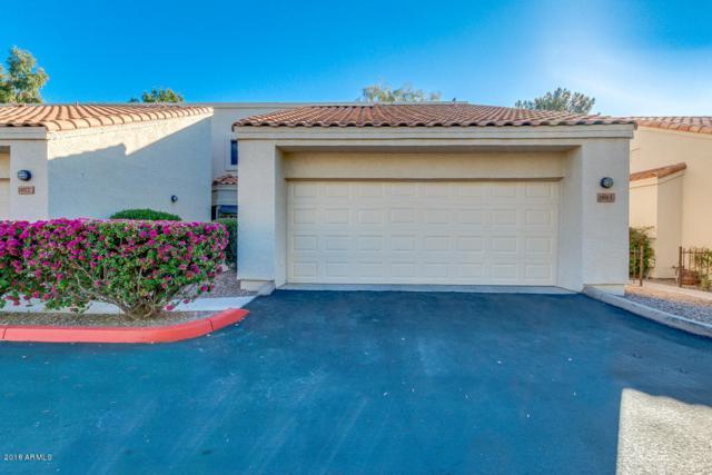 7101 W Beardsley Road #1803, Glendale, AZ 85308 (MLS #5863913) :: The Garcia Group
