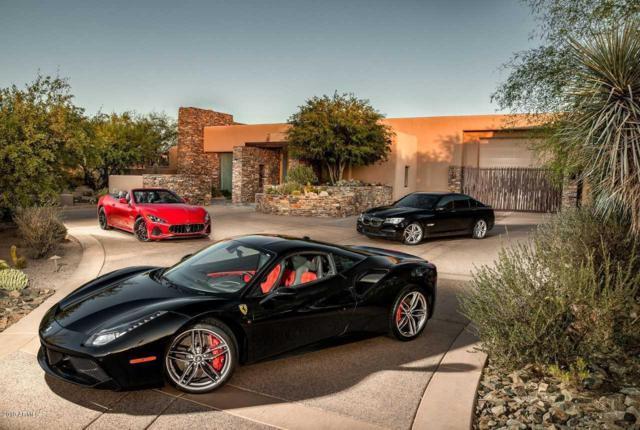 9447 E Covey Trail, Scottsdale, AZ 85262 (MLS #5863920) :: Conway Real Estate