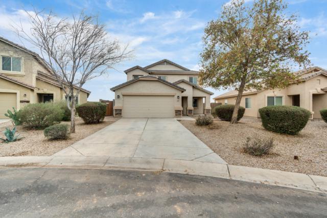 5333 E Silverbell Road, San Tan Valley, AZ 85143 (MLS #5863938) :: The W Group