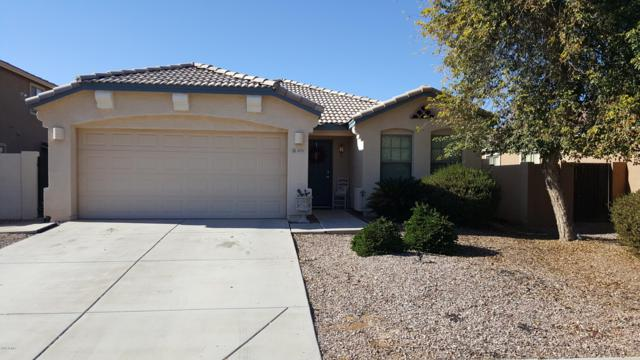 4374 S Mariposa Drive, Gilbert, AZ 85297 (MLS #5863939) :: The Jesse Herfel Real Estate Group
