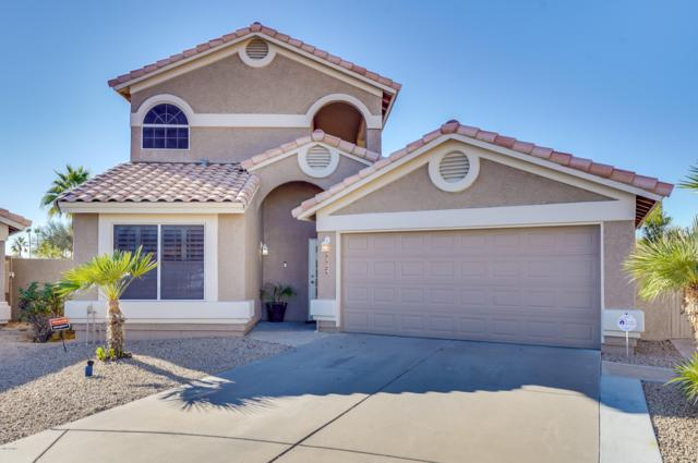 9204 E Aster Drive, Scottsdale, AZ 85260 (MLS #5863990) :: Door Number 2
