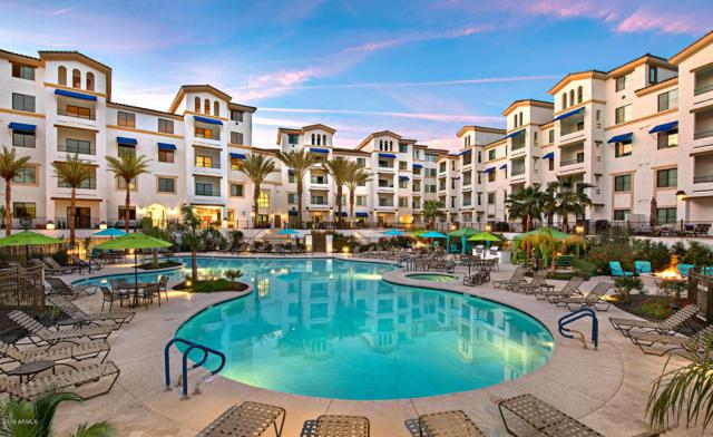 2511 W Queen Creek Road #141, Chandler, AZ 85248 (MLS #5864001) :: Lux Home Group at  Keller Williams Realty Phoenix