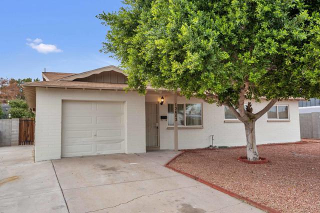 13602 N 33RD Avenue, Phoenix, AZ 85029 (MLS #5864017) :: Lifestyle Partners Team