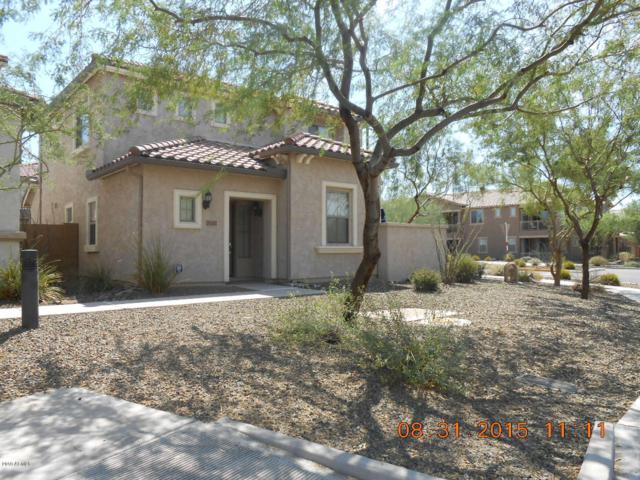 2157 W Barwick Drive W, Phoenix, AZ 85085 (MLS #5864037) :: The W Group