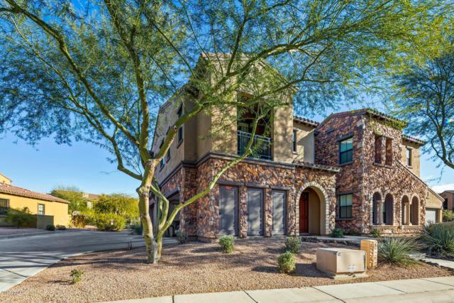 20750 N 87TH Street #2114, Scottsdale, AZ 85255 (MLS #5864039) :: The W Group