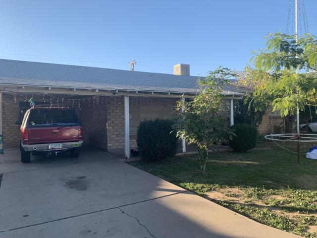 6714 N 33RD Avenue, Phoenix, AZ 85017 (MLS #5864043) :: The Everest Team at My Home Group