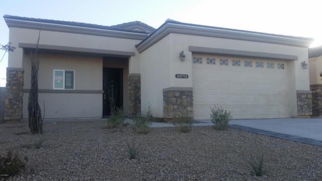 10713 W Utopia Road, Sun City, AZ 85373 (MLS #5864057) :: RE/MAX Excalibur