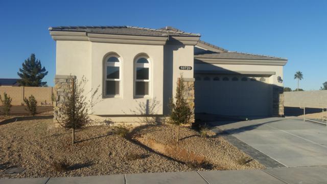 10742 W Utopia Road, Peoria, AZ 85383 (MLS #5864069) :: Conway Real Estate