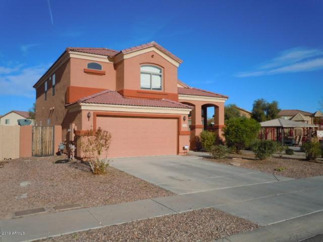 232 S 14TH Circle, Coolidge, AZ 85128 (MLS #5864073) :: Yost Realty Group at RE/MAX Casa Grande