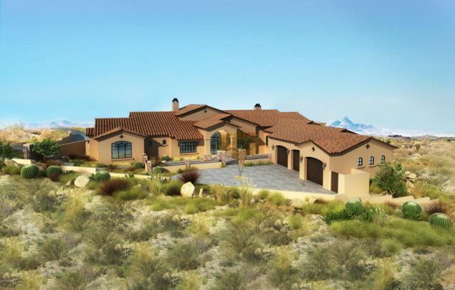 12176 N Sunset Vista Drive, Fountain Hills, AZ 85268 (MLS #5864088) :: CC & Co. Real Estate Team