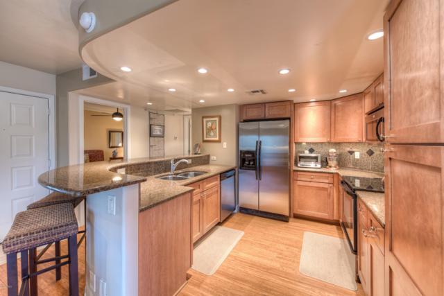 4850 E Desert Cove Avenue #334, Scottsdale, AZ 85254 (MLS #5864093) :: The Daniel Montez Real Estate Group