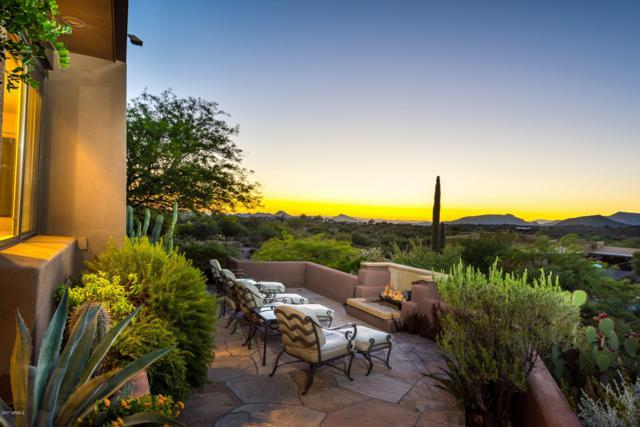 9231 E Andora Hills Drive, Scottsdale, AZ 85262 (MLS #5864109) :: Conway Real Estate