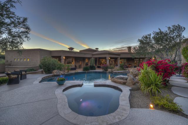 13290 E Paradise Drive, Scottsdale, AZ 85259 (MLS #5864110) :: The Kenny Klaus Team