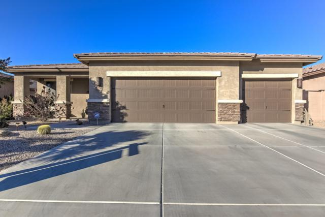37746 W Vera Cruz Drive, Maricopa, AZ 85138 (MLS #5864120) :: The W Group