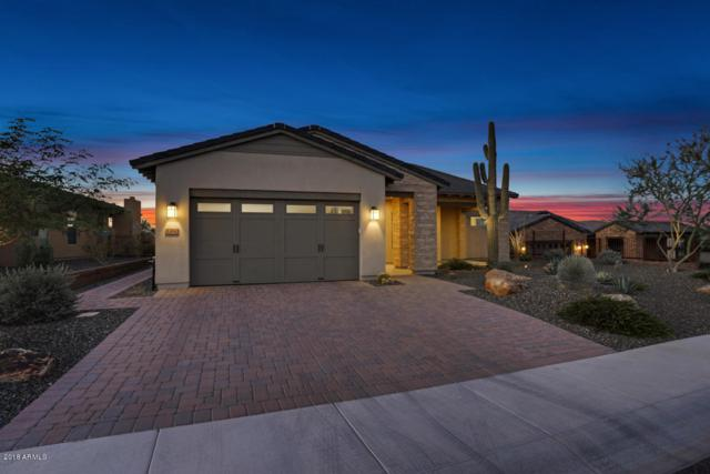 3360 Rising Sun Ridge, Wickenburg, AZ 85390 (MLS #5864122) :: Keller Williams Realty Phoenix