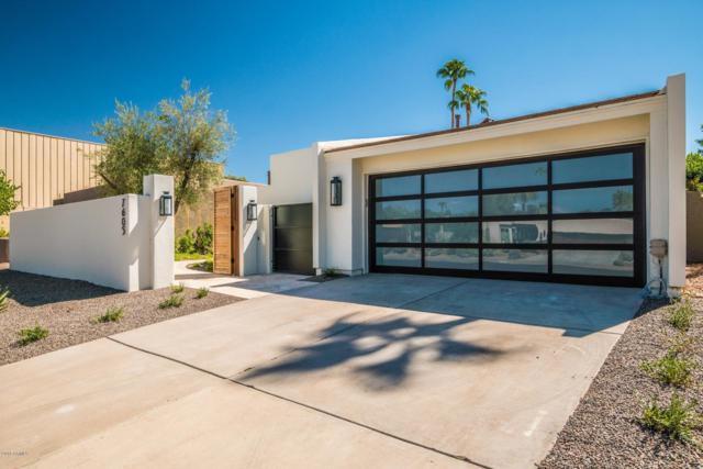 7605 E Via Del Reposo, Scottsdale, AZ 85258 (MLS #5864143) :: CC & Co. Real Estate Team