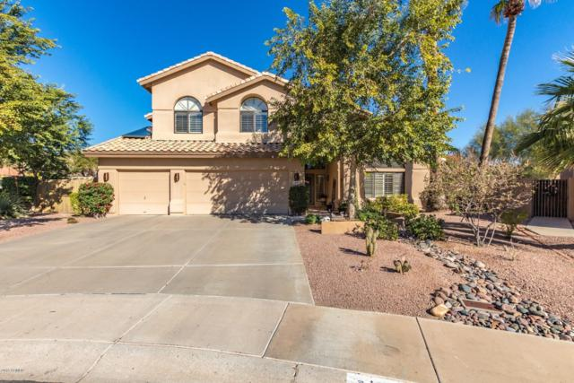13211 S 35TH Court, Phoenix, AZ 85044 (MLS #5864164) :: Devor Real Estate Associates
