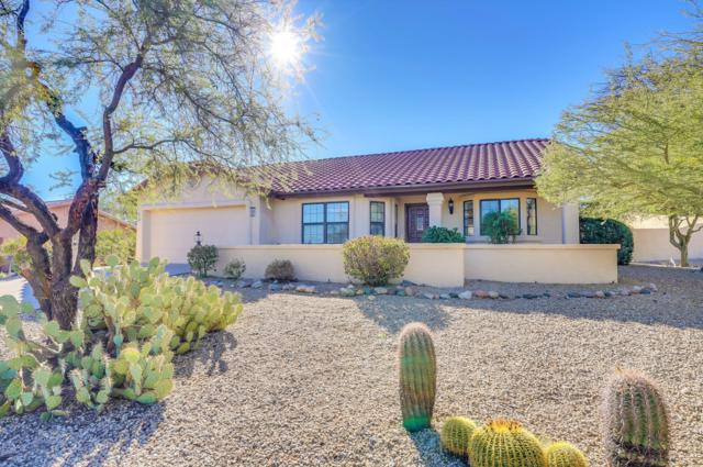 17341 E Grande Boulevard, Fountain Hills, AZ 85268 (MLS #5864192) :: CC & Co. Real Estate Team